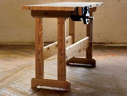 6 diy workbench projects you can build in a weekend man made diy