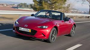 miata logo mazda mx 5 review our drive of the entry level 1 5 litre mx 5