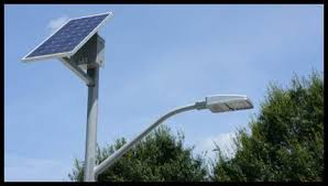 commercial solar lighting for parking lots systems pv tech