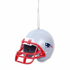 new patriots nfl ornaments ebay