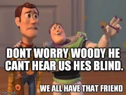 Buzz Lightyear Everywhere Meme - 8xxtf jpg