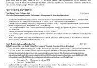leadership resume sample resume for your job application free