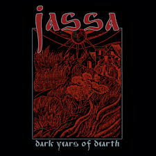 dark years of dearth jassa