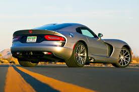 Dodge Viper Venom - 2015 dodge viper srt price slashed 15 000 amidst stagnant sales