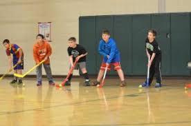 floor hockey unit plan teaching floor hockey new physical educator