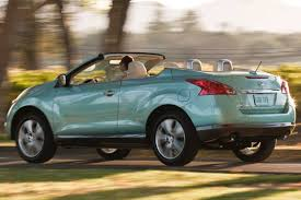 nissan convertible white used 2014 nissan murano crosscabriolet for sale pricing