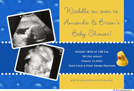 duck baby shower invitations rubber ducky baby shower invitation themed