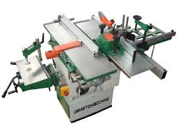 Second Hand Woodworking Machinery In India by Combination Machines By Damatomacchine Dm Italia