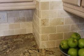 kitchen mosaic tile backsplash ideas kitchen backsplash kitchen backsplash pictures tumbled tile