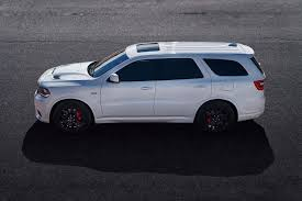 dodge durango srt 10 styling size up dodge durango srt vs jeep grand