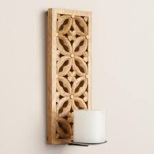 Mexican Wall Sconce Sconces And Wall Sconce Lighting World Market