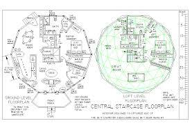 dome home floorplans