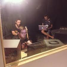 Great Gable U2013 Matt Preen U2013 Band Artist Interviews