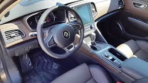 renault talisman 2015 renault talisman close up views and first contact review youtube