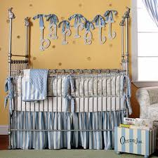 iron crib in 12 designs for a serene touch in the nursery rilane