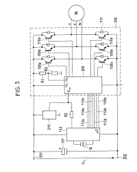 patent us7239099 circuit configuration and method for