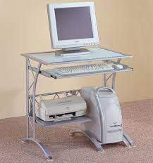 Small Metal Computer Desk 7 Best Computer Desk Ideas Images On Pinterest Small Computer