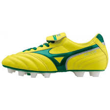 buy mizuno soccer cleats usa mizuno mrl md yellow green