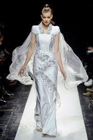 robe de mariã e haute couture inspirez vous de la haute couture pour votre robe de mariée l