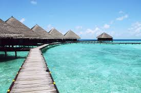 overwater bungalows in the maldives apple specials blog