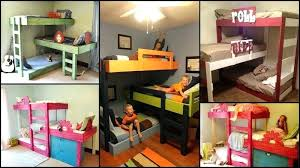 Three Tier Bunk Bed Three Tier Bunk Bed Bunk Bed 3 Tier Bunk Beds For Sale
