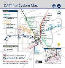 portland light rail map dart org dart rail system map