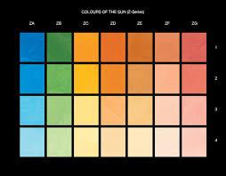 colour shades with names giorgio grasean colour range rockcote