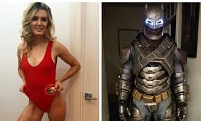 awesome costumes 17 awesome 2017 athlete costumes that deserve all the