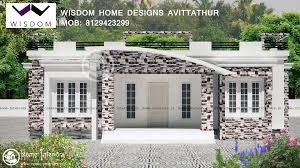 kerala modern home design 2015 1350 sq ft kerala home design 2015