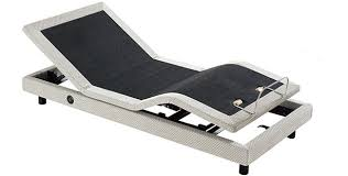 Adjustable Bed Bases Sivana Interactive Sleep System Adjustable Bed Base With Preset