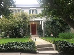Los Feliz Real Estate by Charming Spacious Los Feliz Colonial Near Griffith Park Shopping