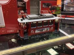 lgb g scale trolley g scale trains scale