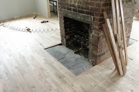 utility grade oak floors part two myrtle house elizabeth