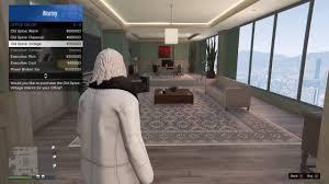 gta v office interior
