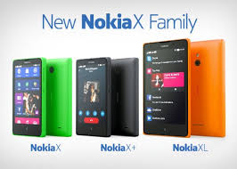 android model microsoft dumps android based nokia phones future x models to run wp