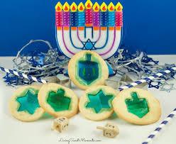 hanukkah cookies 10 delicious hanukkah treats to celebrate this