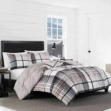 Down Alternative Comforter Sets Eddie Bauer Normandy Down Alternative Comforter Set Assorted