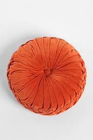 Orange Pillows For Sofa by The 25 Best Orange Throw Pillows Ideas On Pinterest Orange