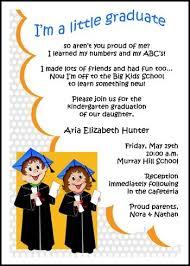 kindergarten graduation announcements 55 best preschool kindergarten graduation cards images on