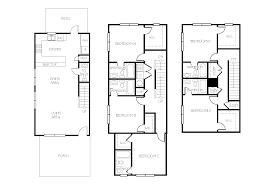 five bedroom floor plan five bedroom cottage atherton furnished