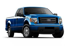 2011 ford f 150 reviews and rating motor trend