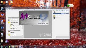 artcam 9 1 english installation youtube