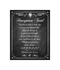 honeymoon fund bridal shower check out honeymoon fund invitation insert for bridal shower or