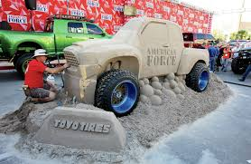 monster truck show chicago 2014 sema show 2014 photo u0026 image gallery
