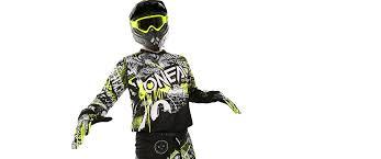 oneal motocross gear o u0027neal o u0027neal 2018 mx gear