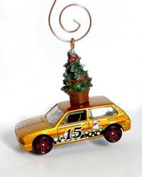 ford mustang gt car christmas ornament ornament hook included