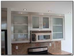 kitchen cabinet replacement doors glass inserts roselawnlutheran