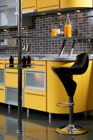 grey and yellow kitchen trendy images about iscd colour on