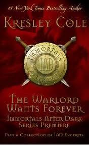 warlord kresley cole