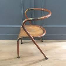 chaise mullca mullca 300 hitier gascoin tendance vintage design scandinave